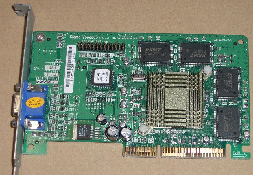 3com 3c595